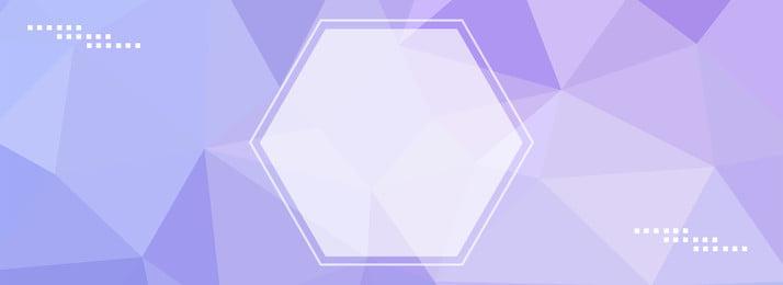 全漸變多邊形banner背景, 漸變, 多邊形, 低多邊形 背景圖片