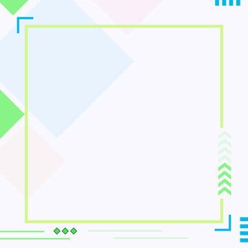 全綠色方塊線條方框背景 , 方框, 方塊, 綠色 背景圖片