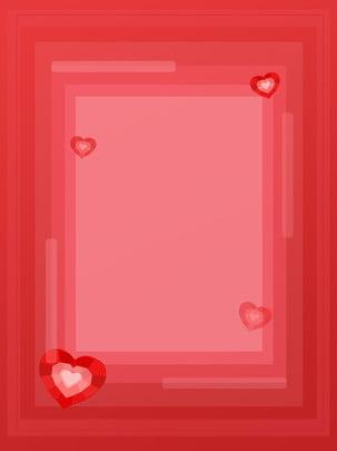 Toàn màu đỏ vẽ tay tình yêu nền tối giản Vẽ Tay Đỏ Hình Nền