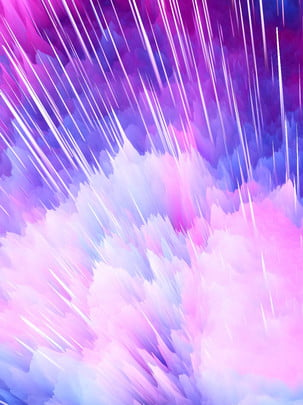 full pink purple watercolor wind radial laser gradient background , Purple Gradient, Pink Gradient, Radial Background Background image