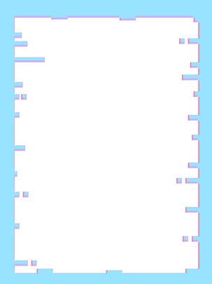 full pixel tối thiểu viền nền h5 , Đường Viền Pixel, Phong Cách đơn Giản, Gió Pop Ảnh nền