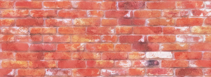 Fundo de parede de tijolo vermelho cheio Vermelho Parede de tijolo Parede Tijolo Parede Vermelho Imagem Do Plano De Fundo