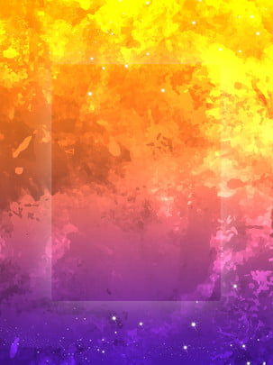 Gradient ink watercolor texture minimalistic dreamy background , Simple Style, Elegant, Gradient Background image
