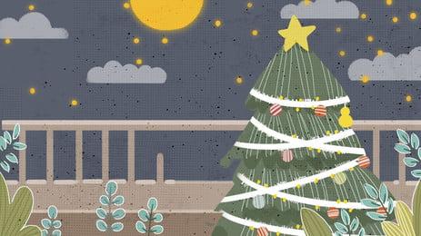 グリーンカード風通しの良いクリスマスツリー雪だるま背景 クリスマスツリー ギフト 雪だるま クリスマスの背景 クリスマス 広告の背景 クリスマスの背景 クリスマスツリー ギフト 雪だるま 背景画像