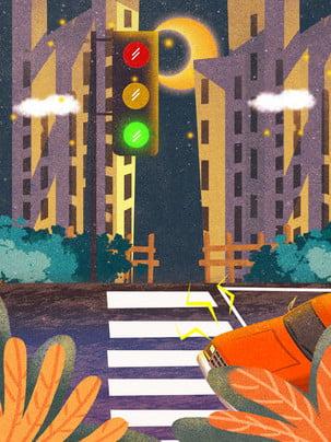 an toàn giao thông thành phố bằng tay của ngựa vằn bài hát nền văn minh , Giao Thông, Giao Thông Thành Phố, Thành Phố Nền Ảnh nền