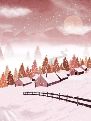 nền của bài hát bằng tay trong mùa đông Mùa đông Nền Hình Nền