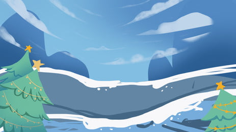 手描きの美しいクリスマスの青い空の背景素材 手描き 美しい 青い背景 クリスマスツリー クリスマスの背景 クリスマスイブの背景 クリスマスの背景 クリスマスイブ サンタクロース 休日の背景 バックグラウンド 背景素材 広告の背景 手描き 美しい 青い背景 背景画像