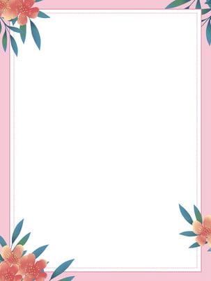 hoa vẽ tay viền nền sản phẩm mới , Hoa, Nhà Máy, Sơn Nền Ảnh nền
