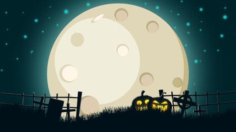 Thiết kế nền kinh dị halloween Phim Hoạt Hình Hình Nền