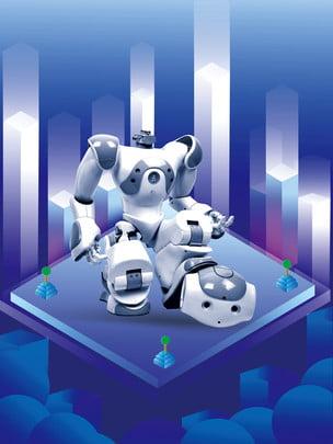 इंटेलिजेंट ai रोबोट पैनल बैकग्राउंड , रंग की पृष्ठभूमि, आमंत्रित पृष्ठभूमि, सामान्य पृष्ठभूमि पृष्ठभूमि छवि