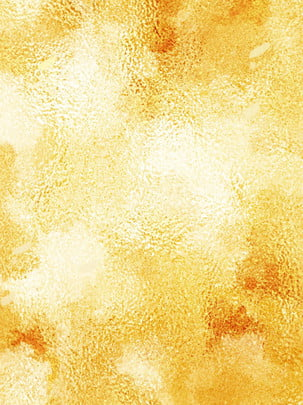 irregular watercolor texture golden background , Watercolor Background, Golden Background, Texture Background Background image