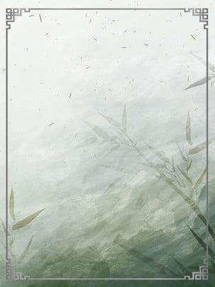 知否知否主題顏色竹綠漸變背景 , 竹子, 知否知否主題, 綠色 背景圖片