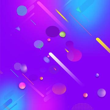 メイン画像グラデーションプロモーションの背景 , メイン写真, ブルーパープル, グラデーション 背景画像