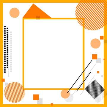 メンフィスファッションの幾何学的な広告の背景 , 広告の背景, ジオメトリ, ファッション 背景画像