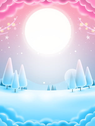 merry christmas pink display board background , Christmas Background, Christmas, Advertising Background Background image