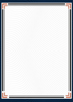 minimalistic certificate border template background material , Certificate, Certificate Template, Certificate Background Background image