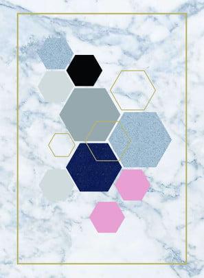 北歐風幾何圖形h5灰色背景7 , 北歐風, 灰色渲染, 幾何圖形 背景圖片