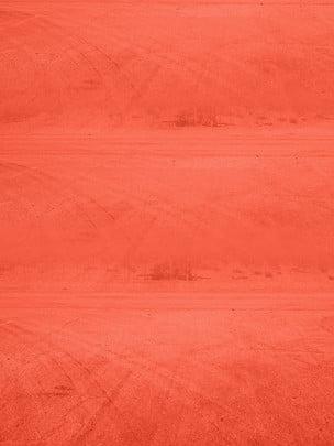 orange minimalist atmosphere national fitness background , Orange Background, Minimalistic Background, Atmospheric Background Background image
