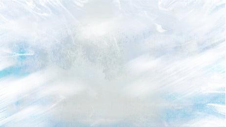 चित्रित फैशन शीतकालीन बर्फीली आकाश पृष्ठभूमि डिजाइन, सुंदर, सर्दी, कार्टून पृष्ठभूमि छवि