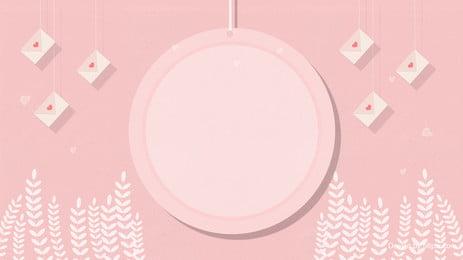 pink micro ba chiều thiết kế nền đám cưới, Màu Hồng, Kính Hiển Vi, Phim Hoạt Hình Ảnh nền