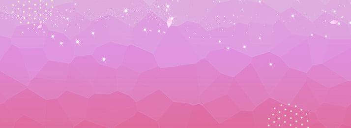 polígono geometria fantasia rosa simples gradiente fundo bonito, Fundo Bonito, Simples, Polígono Imagem de fundo