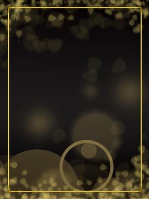 प्रीमियम ब्लैक गोल्ड मेपल लीफ लाइट इफेक्ट बैकग्राउंड , काली पृष्ठभूमि, सुनहरी पृष्ठभूमि, मेपल का पत्ता पृष्ठभूमि छवि