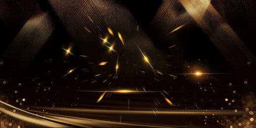 Nền vàng quảng cáo long lanh Nền Quảng Cáo Hình Nền