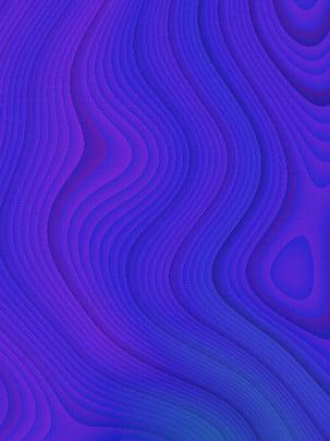 純藍色空間3d酷炫背景 純色 立體 空間背景圖庫