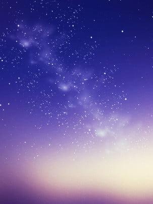 शुद्ध न्यूनतावादी तारों वाली नीली बैंगनी पृष्ठभूमि , नीली पृष्ठभूमि, बैंगनी पृष्ठभूमि, तारों की पृष्ठभूमि पृष्ठभूमि छवि