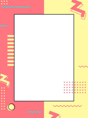 pure pop style geometric advertising background , Pop, Background, Color Background image