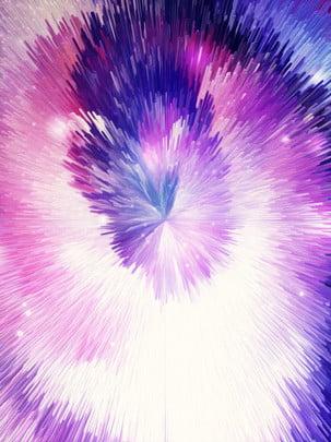 pure 3d radiant purple xoay nền , Nền Phóng Xạ 3d, Nền Màu Tím, Nền Thời Trang Ảnh nền