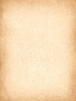 pure retro vintage kraft paper texture background , Ancient, Yellow, Retro Background image