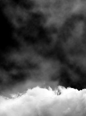 순수 연기 멋진 배경 , 연기, 안개, 꿈 배경 이미지