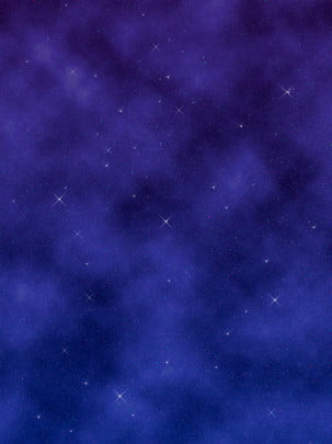 Pure Starry Background Sky,background,cloud,star, Pure Starry Background, Sky, Background, Background image