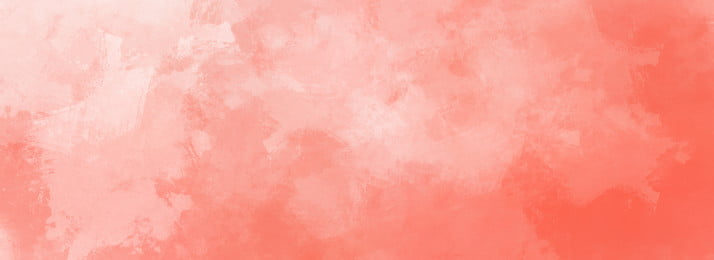 pure watercolor coral orange 2019 pop color minimalist background, Coral Orange, Gradient, Popular Color Background image