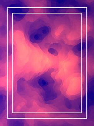 bầu không khí không gian 3 chiều cảm nhận bài hát nền màu tím , 3 Chiều, Khí Quyển, Không Gian Ảnh nền