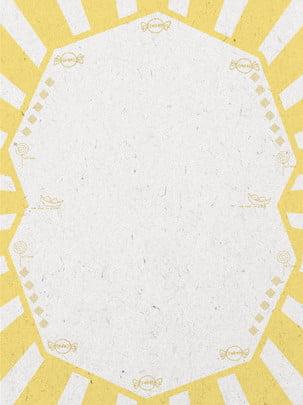 放射線條波普背景 , 黃色背景, 波普背景, 放射線 背景圖片