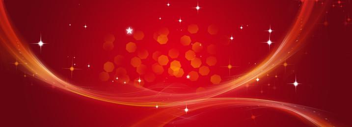 red festive irregular simple background material, Red Background, Red Festive Background, Red Gradient Background Background image