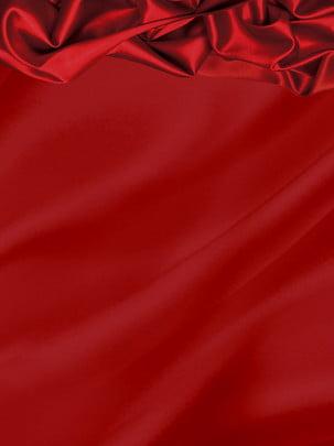 लाल रेशम बनावट प्रचार पृष्ठभूमि , रेशम, चमक, रेशम की पृष्ठभूमि पृष्ठभूमि छवि