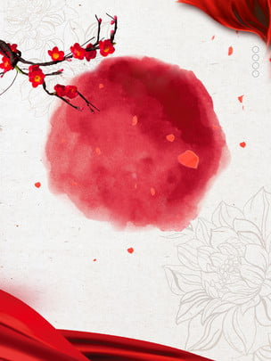 ロマンチックな美しい手描きのアンティーク花の背景 , 夢, ピーチガーデン, 花びら 背景画像