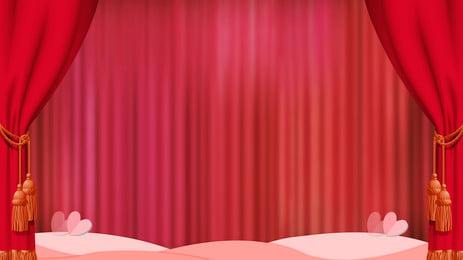 रोमांटिक गुलाबी वेडिंग डिस्प्ले बोर्ड पृष्ठभूमि, प्रदर्शनी बोर्ड, बोर्ड डिजाइन प्रदर्शित करें, शादी पृष्ठभूमि छवि