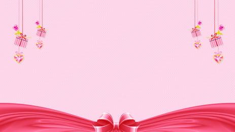 로맨틱 핑크 결혼식 디스플레이 보드 배경, 도장 된 재료, 달콤한 발렌타인 데이, 발렌타인 데이에 대한 사랑 배경 이미지
