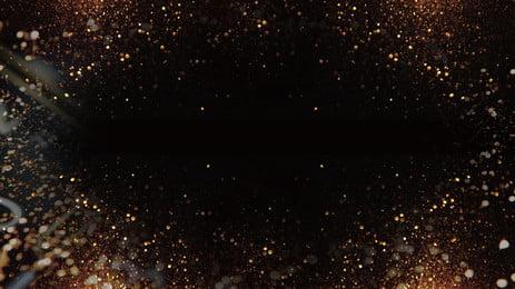 Простой черный золотой фон Минималистичный фон Черный золотой фон Черный фон Фоновое изображение