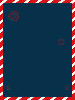 Material de fundo azul simples moda natal convite Simples Moda Convite Imagem Do Plano De Fundo