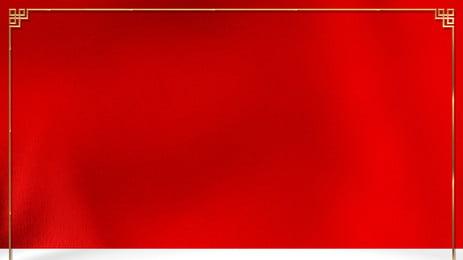 シンプルな赤2019背景デザイン 新年の背景 豚の年の背景 ブタ年材料 背景画像