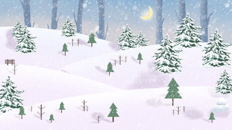 素朴な森、冬祭り、背景素材 単純な ウッズ 冬の季節 24ソーラーターム ? バックグラウンド 立立背景 背景素材 広告背景素材 単純な ウッズ 冬の季節 背景画像