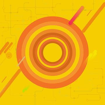 सरल पीला ज्यामितीय मास्टर मानचित्र पृष्ठभूमि सामग्री , पीला, ज्यामिति, मुख्य चित्र पृष्ठभूमि पृष्ठभूमि छवि