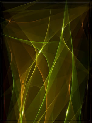 Simple Yellow Green 背景画像