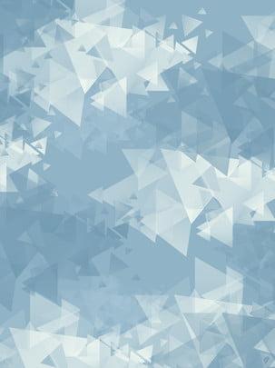 स्काई फंतासी नीली न्यूनतर कम पाली सीमा पृष्ठभूमि , कल्पना, अमूर्त, सरल पृष्ठभूमि छवि