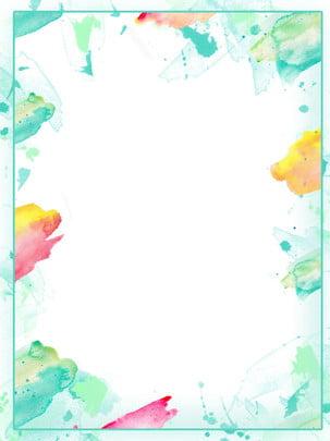 màu sắc sặc sỡ mực nền , Màu Nước Nền, Nền Thời Trang, Nền Gradient Ảnh nền